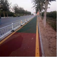 商河县旅游路工程